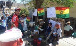 Alcaldía de Cochabamba prevé entrega de puente esta semana