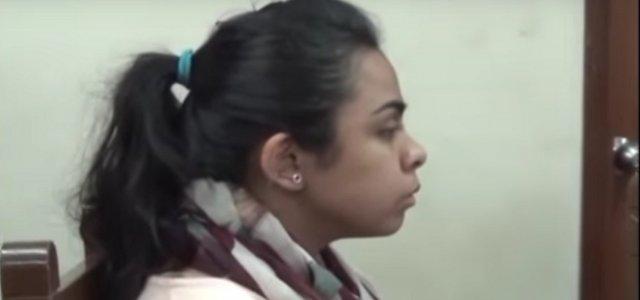 Juez ordenó encarcelamiento de la joven que atropelló y discapacitados