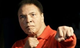 El legendario Muhammad Ali muere a los 74 años