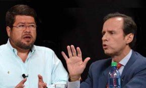 MAS pedirá incluir a líderes opositores en caso Zapata