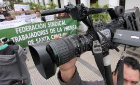ANP denuncia ataques del Gobierno a medios