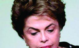 El Gobierno quiere agilizar el juicio contra Rousseff