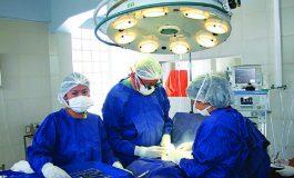 Hospital del Niño hace con éxito primera cirugía a corazón abierto
