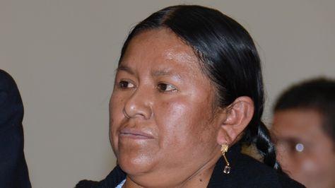 Achacollo se presentará ante justicia de Oruro por Caso FONDIOC