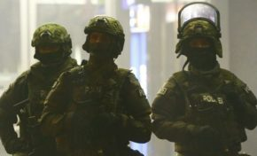 En Múnich se reportó al menos seis muertos, tras un tiroteo