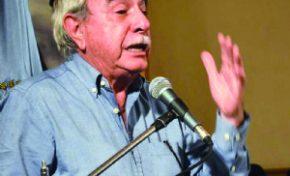Chato Peredo: García Linera ya es un estorbo para el proceso