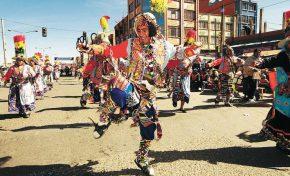 Más de15.000 alteños bailan hoy por la Virgen del Carmen