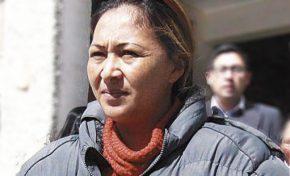 Teniente Morales reafirma que fue acosada por un superior
