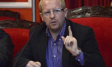 Gobernador de Tarija afirma caída presupuestal para su departamento