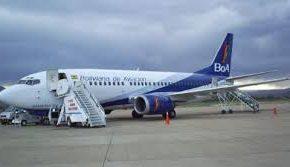 Avión de BoA sufre fallas sobre el Illimani y retorna al aeropuerto de El Alto