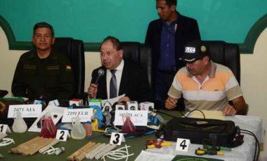 Romero indica que se tiene identificados a los autores de la muerte de Illanes