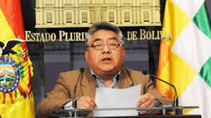 Viceministro Illanes confirma estar «retenido» y pide iniciar diálogo