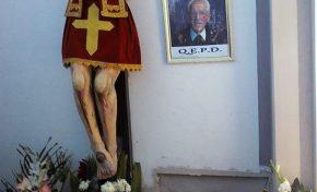Obermaier, el padre del pueblo