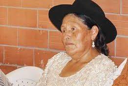 Sabina Cuellar señala que pondrá a Morales como testigo