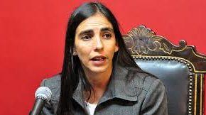 Gabriela Montaño: La Ley General de Cooperativas no afecta al sector minero cooperatizado.