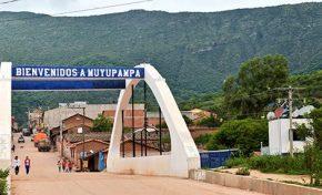 Municipio de Muyupampa sufre sequías y reclaman ayuda