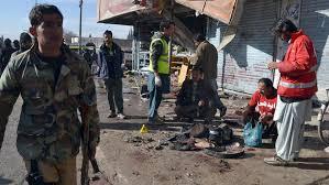 70 personas murieron tras explosión en Pakistan