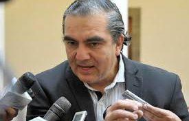 Ministro Siles: el gobernador Patzi esta confundido con respecto al Pacto Fiscal