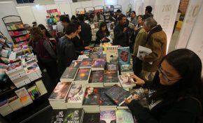 120 mil personas asistieron a la Feria del Libro