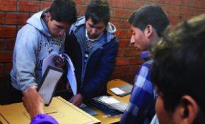 FUL-HD gana elección de representantes estudiantiles en la UMSA