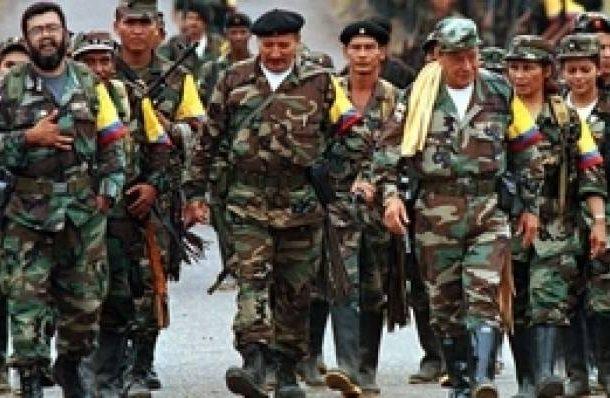 Unión Europea decide suspender a las FARC de la lista de terroristas