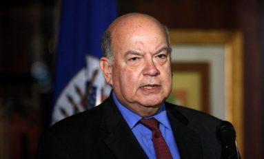 """Agente de Chile califica como """"impropio"""" el discurso de Evo Morales"""