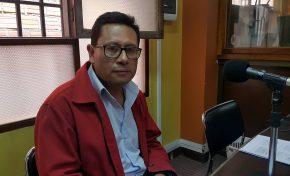 """Exdefensor departamental de Potosí niega haber sido entrevistado para el reportaje """"Comercio de bolivianos en La Quiaca"""""""