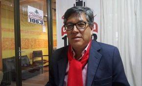 Pablo Heredia: Queremos priorizar lo académico antes que la politiquería