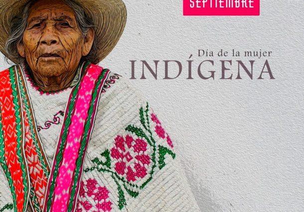 Hoy 5 de septiembre se celebra el Dia de la Mujer Indigena en conmemoración a Bartolina Sisa