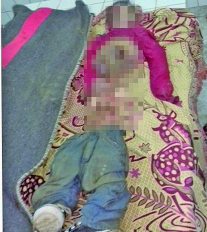 Dos niños fallecieron tragicamente en el Beni, uno de ellos fue devorado por pirañas