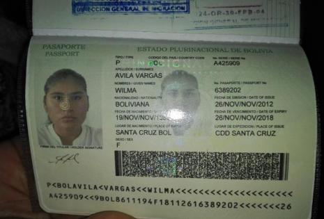 Mujer boliviana murió atropellada en Chile