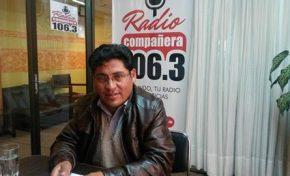 "Se tienen previstas las etapas de la ""Asamblea Estatuyente"" de La Paz"