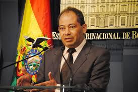 Ministro Romero indica que policía sufrió intento de emboscada