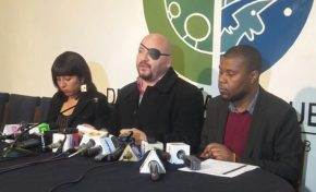 Tezanos Pinto reveló que la Policía cometió excesos en Panduro