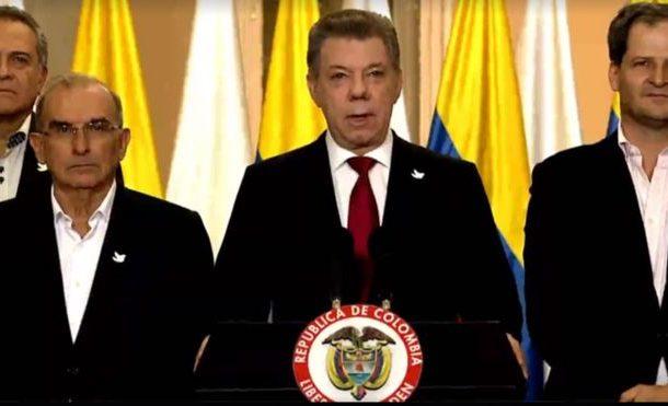 Colombia dijo NO a plebiscito por los acuerdos de paz con las FARC