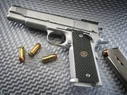 Ministro Romero informa ampliación de registro de armas en el país