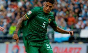FIFA le quita 4 puntos a Bolivia en las eliminatorias