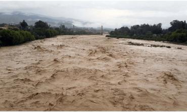 """La contaminación del rio Guadalquivir pasó de """"medio a alto"""""""