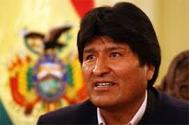 Presidente Morales: «Yo no estoy preparado para irme a casa»