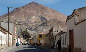 Potosí celebra hoy 206 años de su gesta libertaria