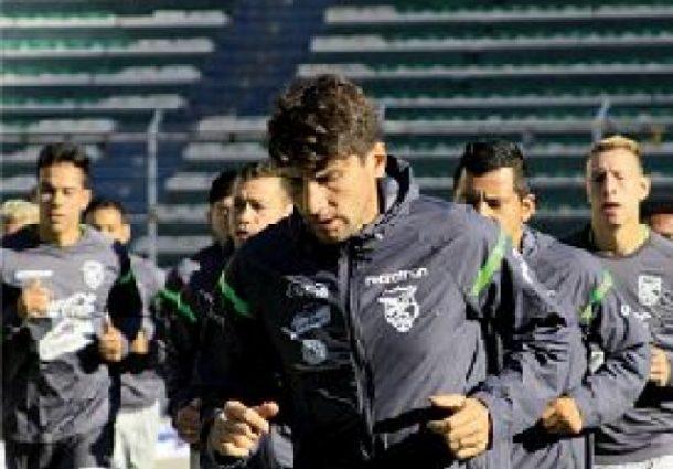 Bolivia quiere reivindicarse frente a Paraguay