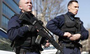 Paquete bomba estalla en la sede del FMI en París