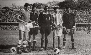 Desde 1957, Bolivia y Argentina son viejos conocidos