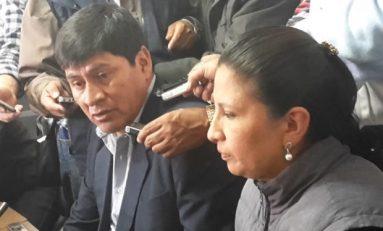Una mujer ocupa alto cargo en el Sedeca de Potosí