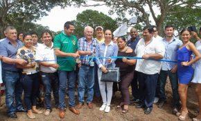 La Federación Boliviana cuenta con terreno propio para la construcción del CAR