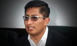 Logran detención preventiva para autor de feminicidio e infanticidio en Chonchocoro