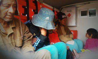 Muere una niña con desnutrición crónica en la ciudad de El Alto