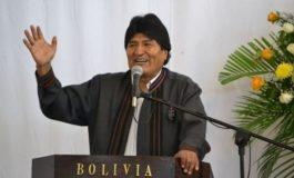 Morales califica de agresión la detención de bolivianos en Chile mientras Bachelet asegura que cometieron delitos