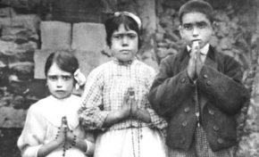 Los tres pastores de Fátima serán canonizados