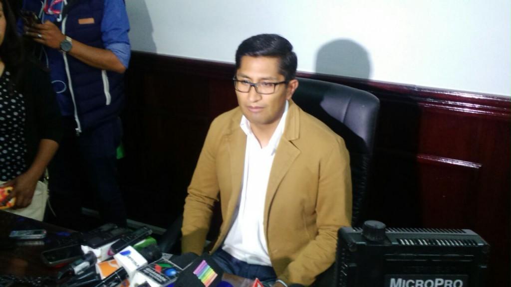 Jefe de agencia bancaria es enviado a la cárcel por apropiación de más de un millón de bolivianos
